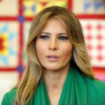 UK's Daily Mail to pay US first lady Melania Trump damages