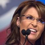 Sarah Palin suing The New York Times