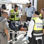 Israeli police killed in attack near Jerusalem holy site