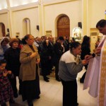 8 Churches close in Baghdad amid shrinking Christian population