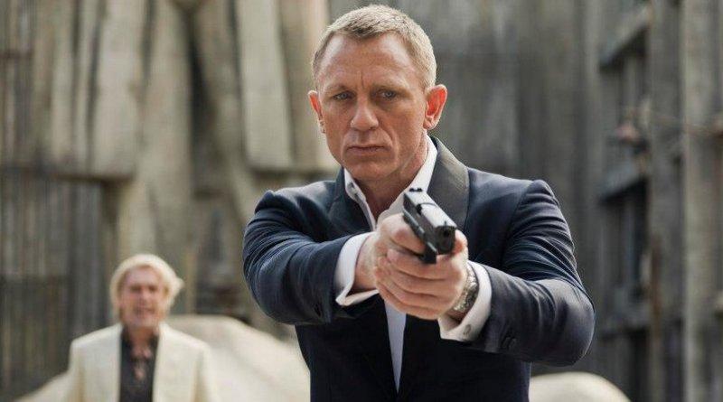Daniel Craig confirms he's doing one more James Bond film