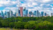 Toronto the city of 14 languages
