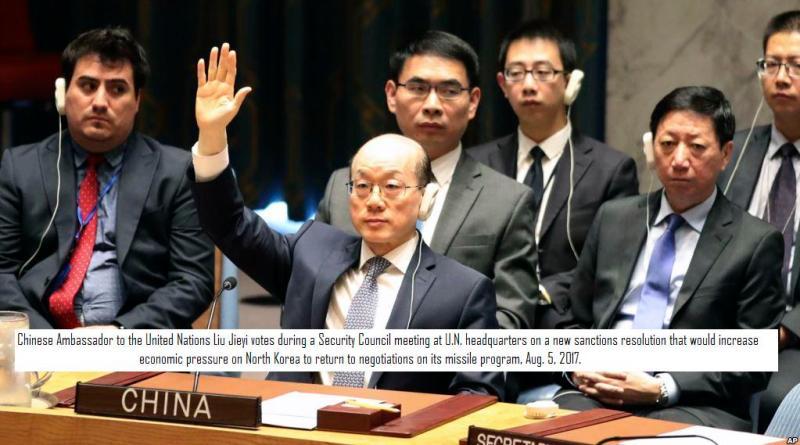 UN Security Council approves new N Korea sanctions