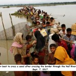 Myanmar's Bengali crisis