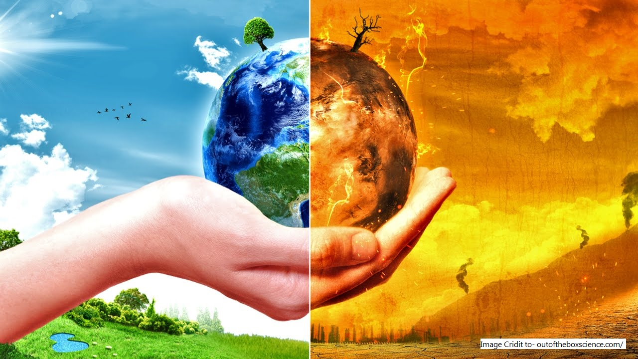 How Climate Change Will Affect Your Investment