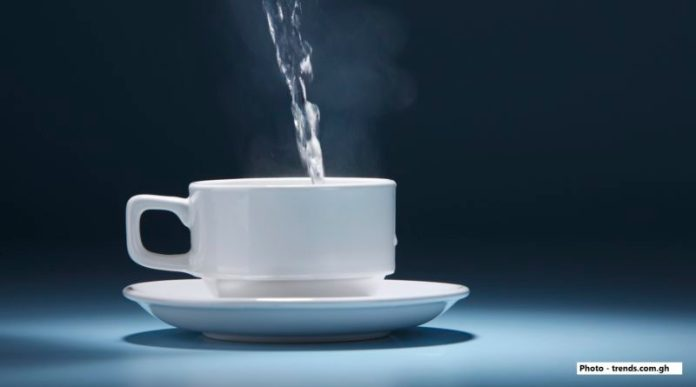 Benefits Of Drinking Warm Water In The Morning 800x445