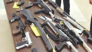 Gun Control a Hot Button Topic in This year's Presidential