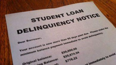 Seventy-seven percent of Howard University graduates leave school with student loan debt. (Courtesy of blackholisticlifestyle.com.)