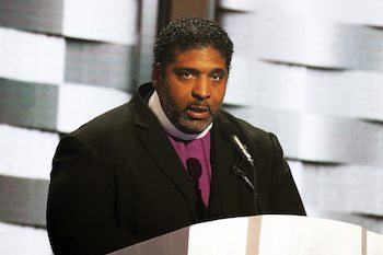 Rev. William Barber II