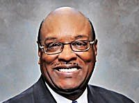 Prince George's County Councilman Obie Patterson /Courtesy of Prince George's Government