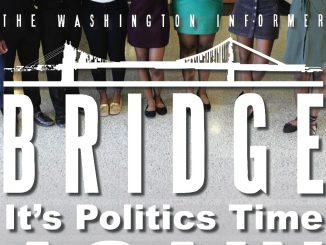 Washington Informer Bridge, September 2016