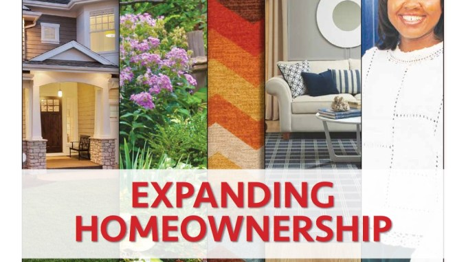 2016 Home Ownership Supplement