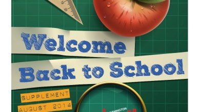 2014 Back-to-School Supplement