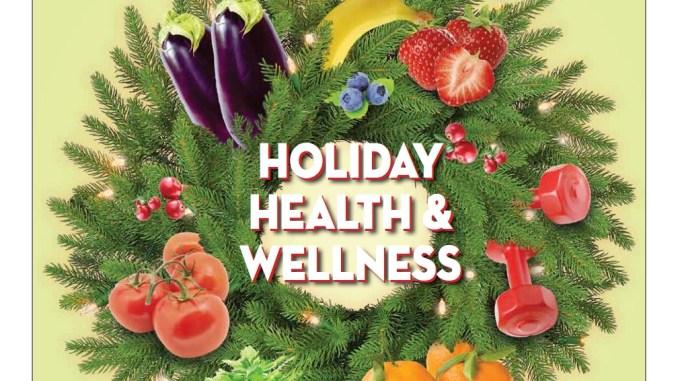 Washington Informer Health and Wellness Supplement, December 2016