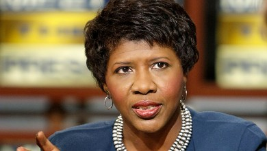 Trailblazing journalist and PBS moderator Gwen Ifill has died at 61. /Courtesy photo