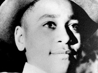 Emmett Till, a 14-year-old African-American from Chicago, was tortured and murdered in 1955. (Courtesy photo)