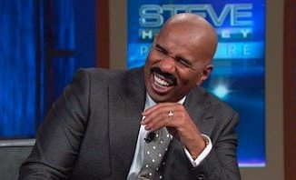 Steve Harvey (Courtesy photo)