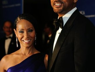 Will and Jada Smith attend the 2016 White House Correspondences' Association Dinner at the Washington Hilton Hotel on Saturday, April 30, 2016 in Northwest. /Photo by Patricia Little @5feet2