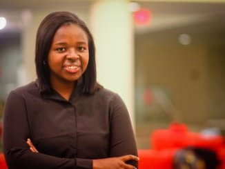 Imelme Umana (Courtesy of Harvard Black Law Student Association)