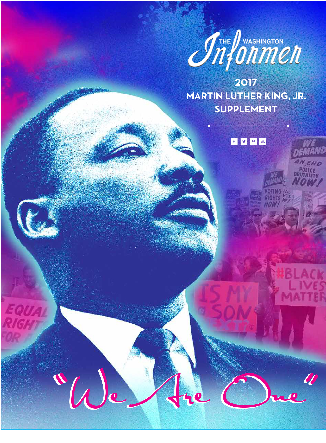 MLK Supplement 2017-1