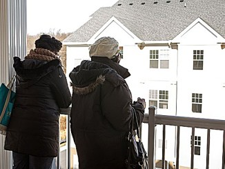 Officials say there's an affordable housing crisis as a Section 8 voucher program ends. (Courtesy photo)