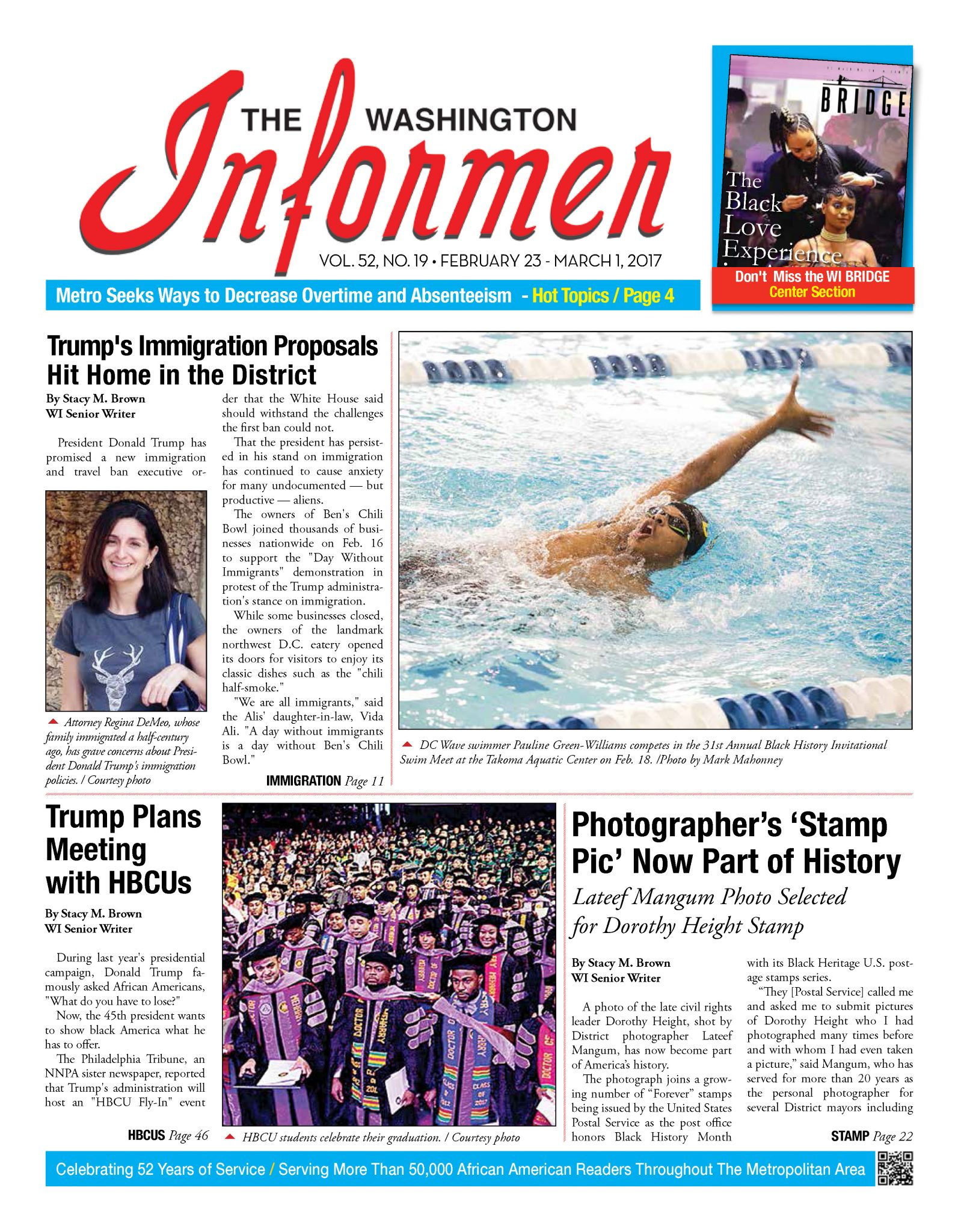WI Issue - February 23 2017