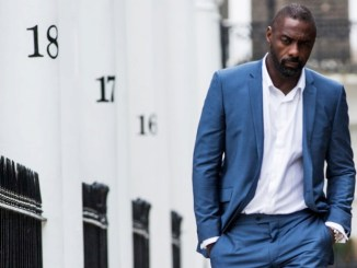 "Idris Elba in ""100 Streets"" (Courtesy of Samuel Goldwyn Films)"