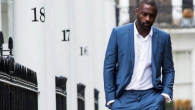 """Idris Elba in """"100 Streets"""" (Courtesy of Samuel Goldwyn Films)"""