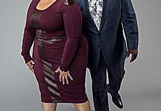 David and Tamela Mann