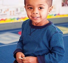 A preschool child eager to learn (Courtesy of jstart.org)