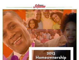 2013 Homeownwership Supplement