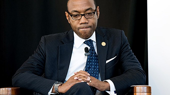 The NAACP will conduct a listening tour as they seek to replace former President Cornell W. Brooks. (Courtesy photo)
