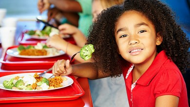D.C. Public Schools aim to make sure that lunch shaming doesn't occur. (Courtesy photo)