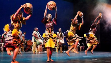 Africans all over the continent unite for the annual Africa Day. /Courtesy of proximofuturo.gulbenkian.pt