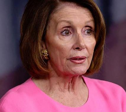**FILE** House Minority Leader Nancy Pelosi (Courtesy photo)