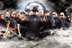 Trouble Funk and Big Tony