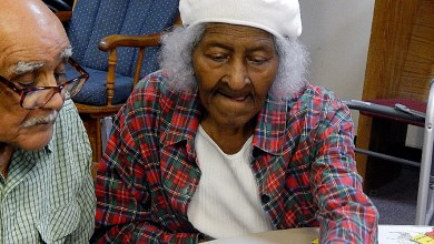 Legal Counsel for the Elderly has been assisting D.C. seniors for more than 40 years. (Courtesy of AARP)