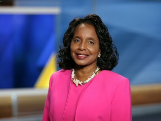 Wanda Draper, the new executive director of the Reginald F. Lewis Museum in Baltimore (Courtesy of Reginald F. Lewis Museum)