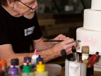 Jack Phillips, owner of Masterpiece Cakeshop in Lakewood, Colo. (Courtesy of masterpiececakes.com)