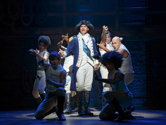"""Hamilton"" remains the hottest and most elusive ticket on Broadway."