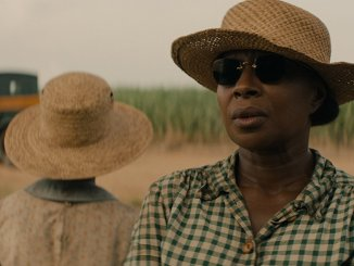 """Mary J. Blige in Netflix's """"Mudbound"""" (Courtesy of Netflix)"""