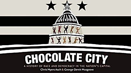 """The Anacostia Community Museum will hold a screening of the 2007 documentary """"Chocolate City"""" on Jan. 11. (Courtesy of Anacostia Community Museum)"""