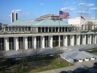 North Carolina State Legislative Office Building