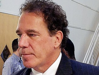 **FILE** Kevin Kamenetz (William J. Ford/The Washington Informer)