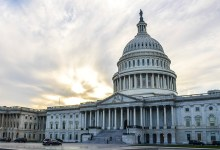 **FILE** The U.S. Capitol in Washington, D.C. (Freddie Allen/AMG/NNPA)