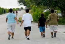Exercise is key to longer lives. (Courtesy photo)