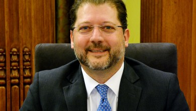 David Grosso