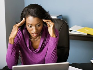 D.C. ranks among the most stressed places in the nation, according to a new report. (Courtesy of Houston Defender)