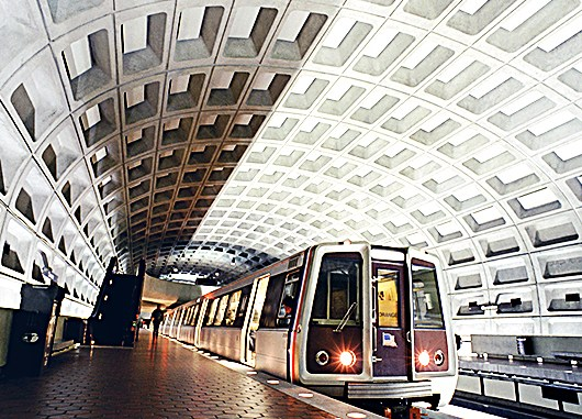 Metro officials prepare to receive $500 million to upgrade, renovate and repair the transit system. (Courtesy of Metro)