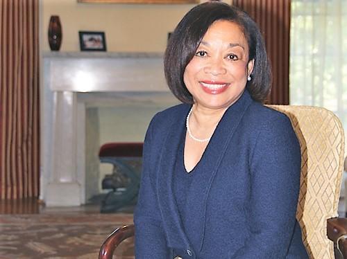 Lily D. McNair